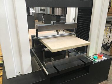 Bending Test For No Metal Material