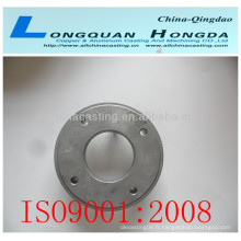 Fournisseur professionnel de pièces de pompes à eau, pièces de rotor à pompe à usinage CNC