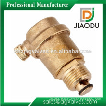 New Most Popular Brass Air Vent Valve for Heating System