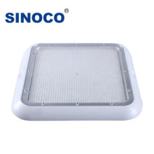 Gas Station Equipment Surface Mounted LED Light LED Recessed Light 150w Gas Station LED Canopy Lights