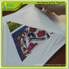 Светло-струйная и лазерная печать Бумага для термопереноса для футболки