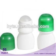 rollo de hotsale en envases de desodorante