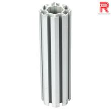 Zufriedene Service Aluminium- / Aluminium-Extrusionsprofile aus China