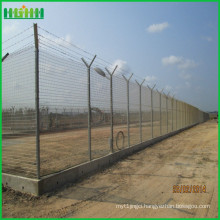 strong galvanized fencing with great price