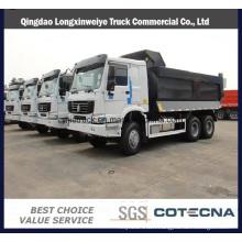 Sinotruk HOWO 6X4 20-30ton 15cbm Dumper Truck