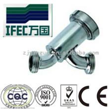 Y-Tipo de acero inoxidable de filtro sanitario (IFEC-SF100005)