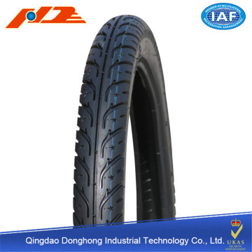 Front Motorcycle Tyre Exported to South America 250-17