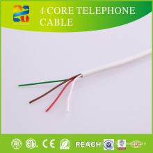 Câble principal 3 0.5mm Fabricant Téléphone Câble
