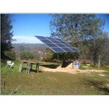 Pole Mount Solar Mounting System, Pole Mounting Bracket