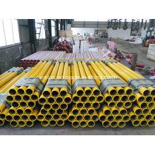 Concrete Pump Straight Pipe St52