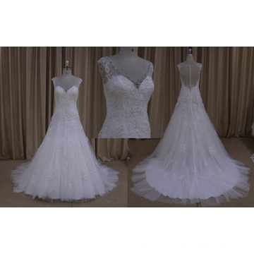 Wedding Dress Imported From China