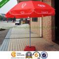 Walls Windproof Sun Beach Umbrella Parasol with Tilt (BU-0048TW)