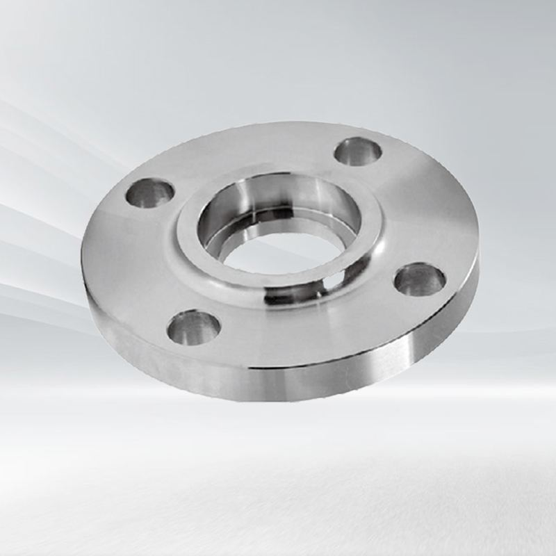 High Quality GB/HG Socket Welding Flanges