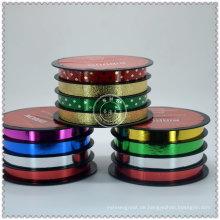 Hohe Qualität benutzerdefinierte Logo Designs Ribbon Roll