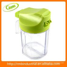 Duo Plastic Condiment