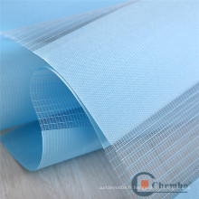 Chine fournisseur en gros tissu de zèbre pour le zèbre à roulettes