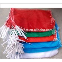 Export Afghanistan rot Zwiebel verwendet rot pe Mesh Tasche 30 * 75. 24 g