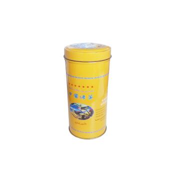 Kundenspezifische Sechskant-Tee-Metall-Zinn-Boxen Jy-Wd-2015121007