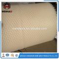 Color de PP / PE / HDPE Plain Weave malla de alambre de plástico / Net / Netting / Web