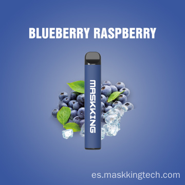 Enmascaramiento Multi Fruit Sabor ecigs desechables