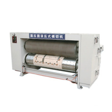 Automatic lead edge Feeder Die Cutting Machine  For Making corrugated Carton Box