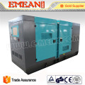 Weifang Silent White Soundproof 40kw Highe Quality Diesel Generator