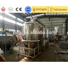Industries poudre / granulé Séchoir à ébuliter