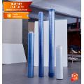 6р ПВХ прозрачная пленка винил прозрачный лист используется для упаковки производитель матрасов