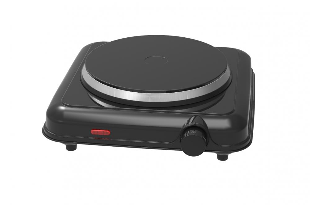 Electric Single Solid Hot plate