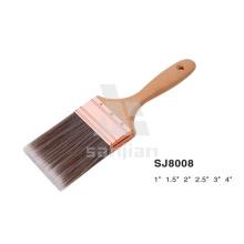 Heißer Verkauf Sj8008 flacher Pinsel