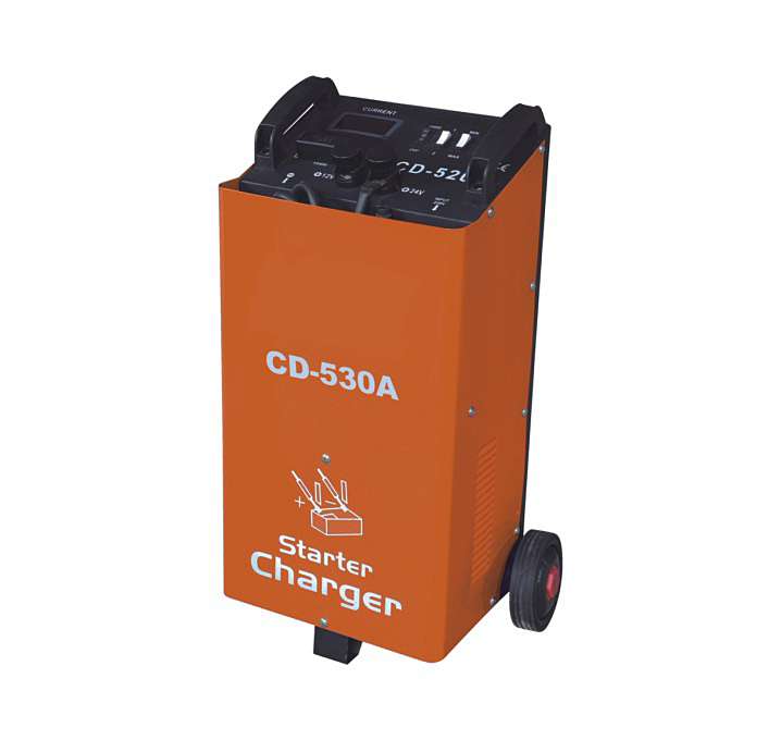 Battery Starter Welding Machine