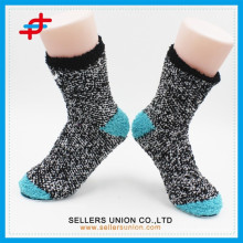 2015 New microfiber ladies custom warm sock for fashion,socks manufacturers