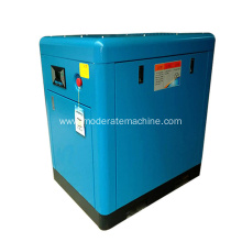 7.5KW/10HP Low Noise Rotary Screw Air Compressor