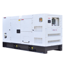 2021 Latest Design 72KW Denyo Silent Electric Generator Powered By XIchai FAWD CA4DF2-12D Engine Auto Strat Hot Sales