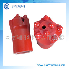 7degree Tapered Drill Button Bits for Quarry