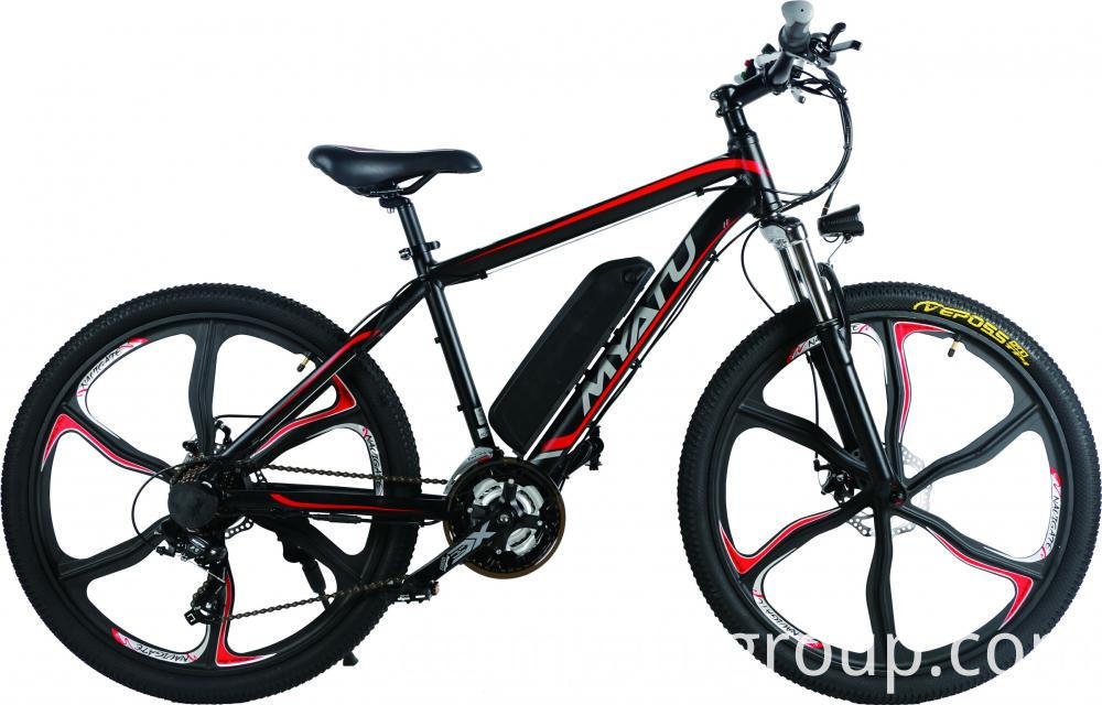 Electric Bike for Mountain