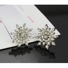Christmas Jewelry/Christmas Earring/Christmas Snow (XER13358)