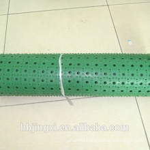 Green NBR Nitrile Butadiene Rubber Sheet Floor Mat