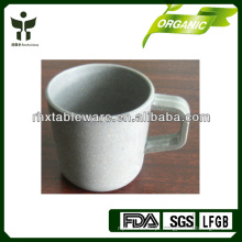 Eco cup com tampas e mangas