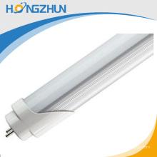 High brightness Epistar led tube lamp holder milk and clear cover