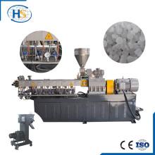 Lab Tse-30b Kunststoff-Doppelschneckenextruder mit geringer Kapazität