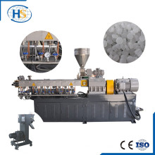 Lab Tse-30b Extrusora de doble husillo de plástico de baja capacidad