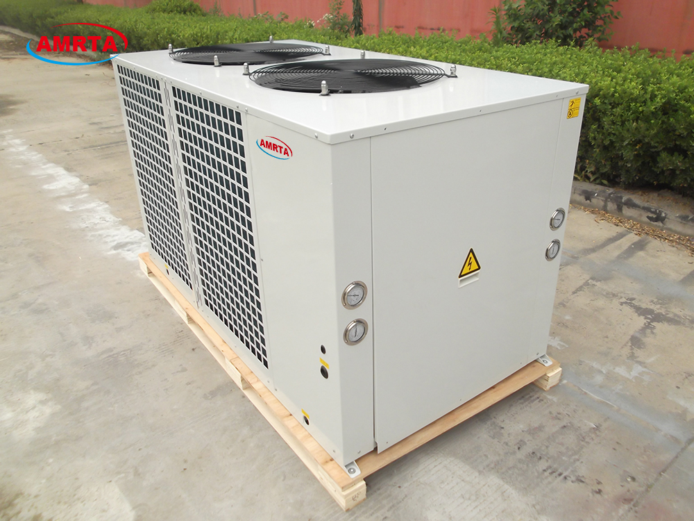 Small Size Water Chiller