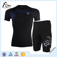 Custom Compression Wear Hommes Sports Uniform