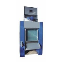 Automatische Wolle Faser Fütterung Hopper Textile Machine
