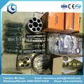 A10VO hydraulic pump parts for rexroth