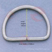 D Ring (D1-4S - 8#x4.7498x3.81cm)