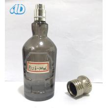 Frasco de perfume de vidro do pulverizador clássico Ad-P226