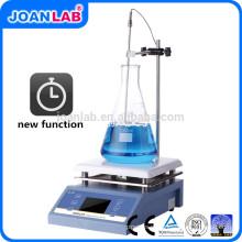 JOAN Lab Digitial Agitador Magnético Com Função de Temporização