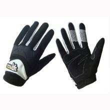 Fashion Anti-Slip&Anti-Shock Full Finger Sport Glove